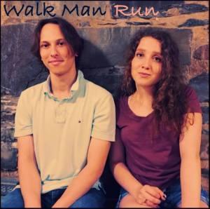 Walk Man Run - 1
